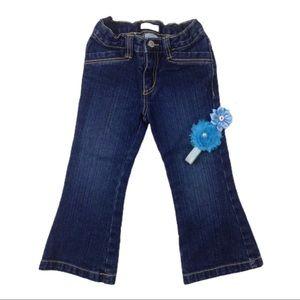 Joe Fresh bootcut jeans